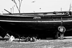 Galway .2 (brum) Tags: ireland irish galway landscape boats ship cogalway connemara irishbeach celtictiger irishlandscape conamara canon450d brumo atlanticoceanirishside