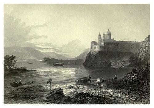 017- Abadia de Melk 1844