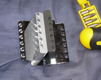 The Guitar Fetish Tremolo Block