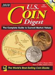 Krause Coin Digest 2010