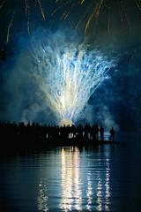 Ignis Brunensis (morten almqvist) Tags: 50mm fireworks sigma brno ignisbrunensis sd14 sigma50th