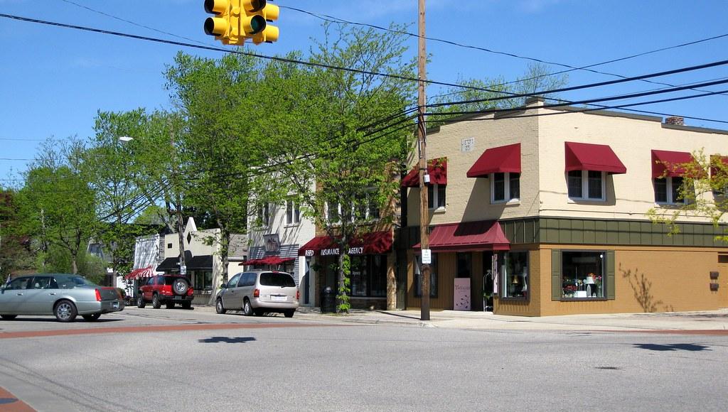 DeWitt - Main Street