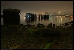 10-minute exposure (Justin Smith - Photography) Tags: longexposure night nikond50 bostonma justinsmith nikon1735mmf28 leegndfilters