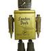 London Dock by nerdbots