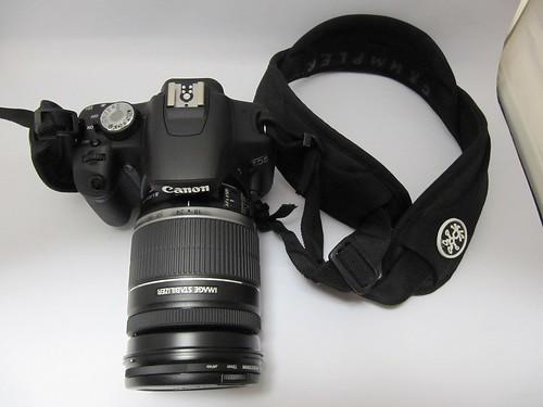 カメラグリップ(ハンドストラップ)