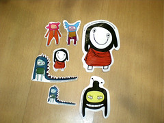 mi_monstaz -(Portugal) (bombtheshop) Tags: stickers pegatinas bombtheshop