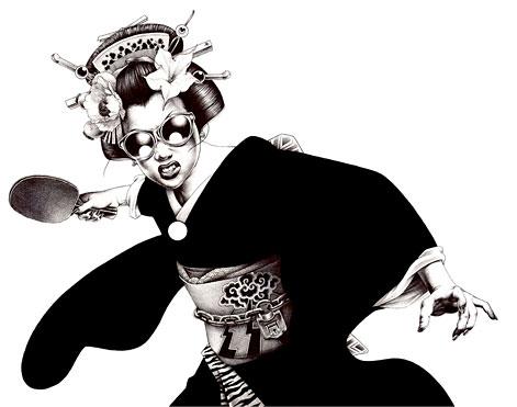 SHOHEI OTOMO