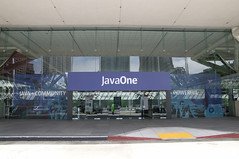JavaOne 2009 San Francisco