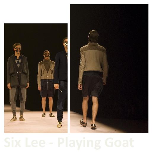 Six Lee