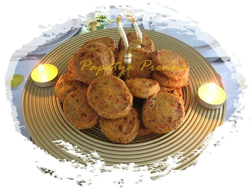 domates kurulu zeytinli çörek (1)