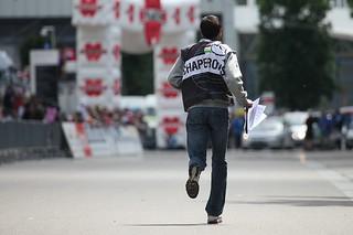 Tour de Suisse: Chaperon