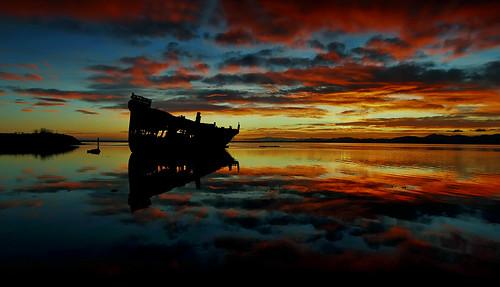Auspicious Dawn