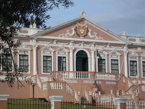 Bagé - Museu Dom Diogo de Souza