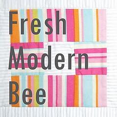 Fresh Modern Bee