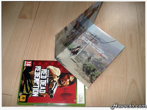 Red Dead Redemption - Edition Limitée - 02