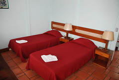 Arenal Vista Lodge. Rooms