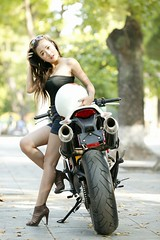 (_blackscorpion_) Tags: monster ducati blackscorpion duongducson