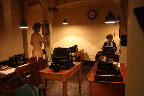 Surprising The Churchill Museum And Cabinet War Rooms London The Download Free Architecture Designs Embacsunscenecom