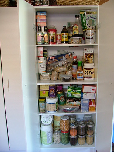 My Food Pantry