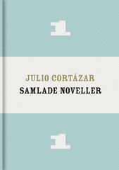 Julio Cortázar 'Samlade noveller 1' (Modernistas) Tags: book lars julio modernista cortázar noveller sundh samlade