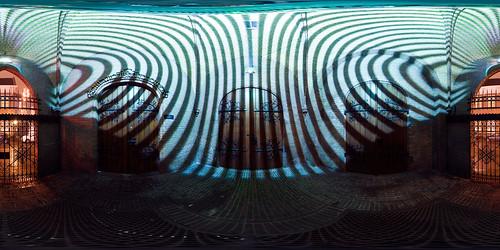 Trompe L'Oeil Calibration by Aldo.