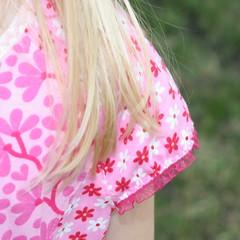 Roxy - sleeve