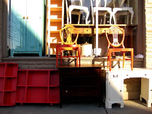 01.12.09 - red white blue - cambridge, ma