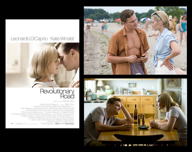 Revolutionary Road, stills by *pele* - no me pidan que mire fotos
