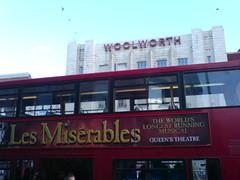 Woolworths, Brixton Road - RIP (scotch egg) Tags: london woolworths southlondon brixton brixtonroad recession woolies closingdown woolworthsclosingdownsale ukeconomy woolworthsclosing globaldownturn
