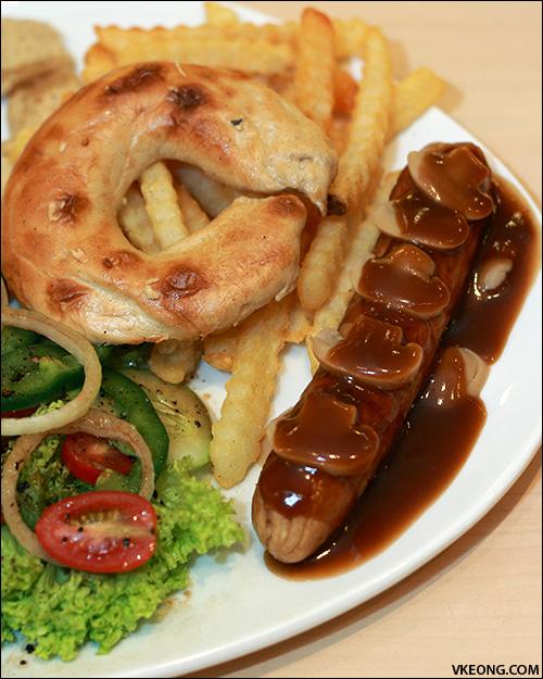 garlic-bratwurst