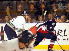 tbirds 01 18 09 (109) (Zee Grega) Tags: hockey whl tbirds seattlethunderbirds
