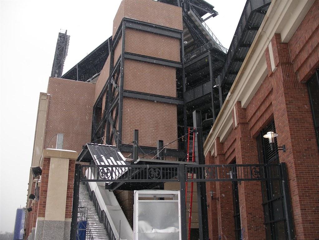 Citi Field - Nuevo Estadio de los New York Mets (2009) - Página 3 3211289844_e6eb8b6e64_b