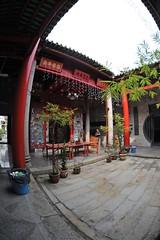 Penang 2009 - 天后宮 (4)