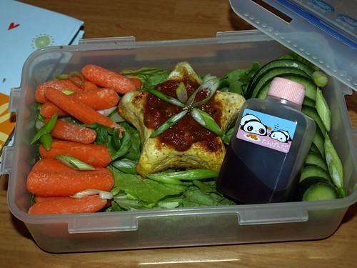 Star Salad