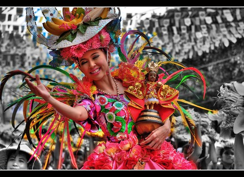 The CoLoRs of Cebu...Queen city of the south