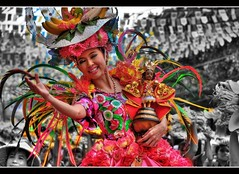 The CoLoRs of Cebu...Queen city of the south (rev_adan) Tags: colors canon eos philippines adan cebu rev sinulog 40d rvnd