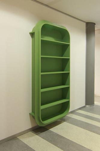 Minimalist Interior Design of Rotterdam Art and Culture Building