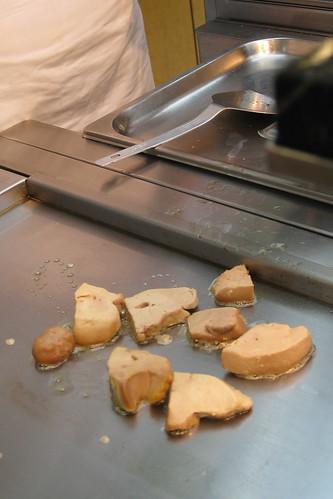 foie gras  - IMG_1767