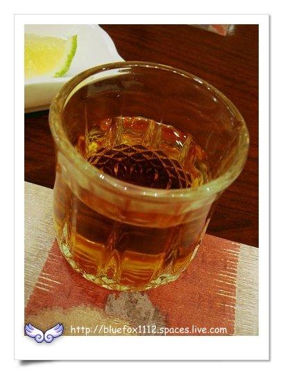 090112欣葉日式自助  料理14_蘋果醋