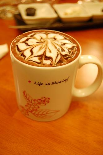 2009-02-10 Goz Cafe 028