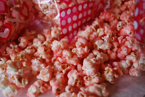 MOther Goose Popcorn