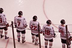 20090209-IMG_2221 (J Tammaro) Tags: hockey boston nu massachusetts huskies fleetcenter bu northeastern terriers bostonuniversity collegehockey beanpot 50d ef70300mmf456isusm canoneos50d