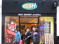 Picture of Lush, Croydon