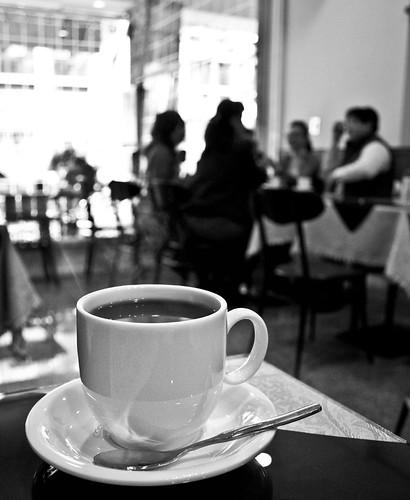 咖啡時光 - Cafe lumiere.