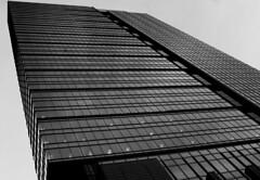 SAM B&W (JTContinental) Tags: blackandwhite detail building architecture frombelow seattleartmuseum pfogold pfosilver jtcontinental pfoisland12