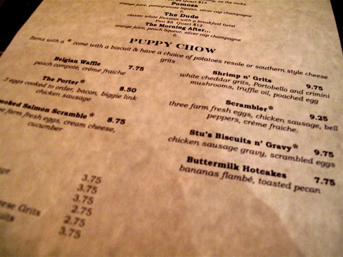 The Porter Beer Bar: Little Five Points