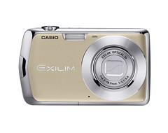 Casio_Exilim_EX-S5 gold