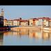Chiacchierando con l'Arno