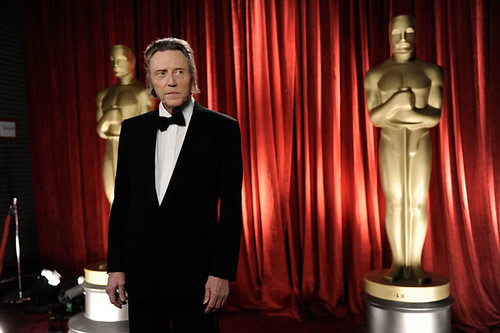 Premios Oscar Christopher Walken