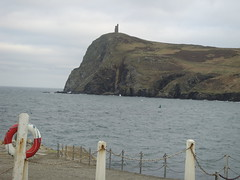 Bradda Head (Isle of Man Queenie Festival) Tags: isleofman porterin braddahead